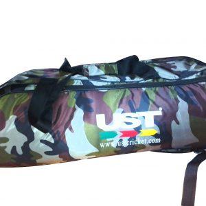 Camouflage Full Kit Bag