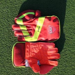 UST Practice – Keeping Gloves